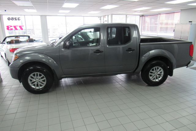 2017 Nissan Frontier SV V6 Chicago, Illinois 6