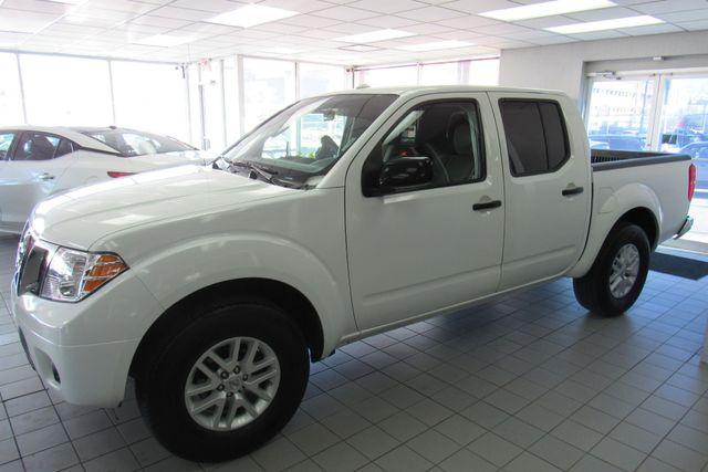2017 Nissan Frontier SV V6 Chicago, Illinois 3