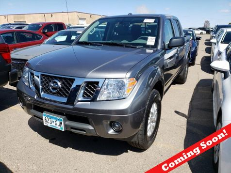 2017 Nissan Frontier SV V6 in Cleveland, Ohio