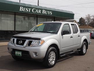 2017 Nissan Frontier SV V6 in Englewood, CO 80113