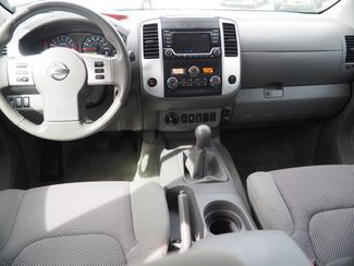 2017 Nissan Frontier SV V6 Englewood, CO 10