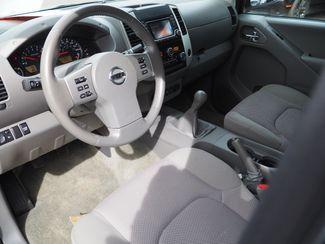 2017 Nissan Frontier SV V6 Englewood, CO 12