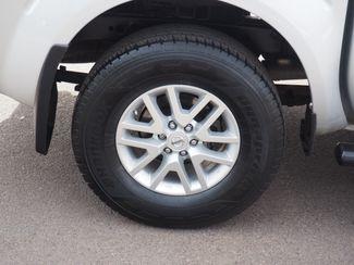 2017 Nissan Frontier SV V6 Englewood, CO 4