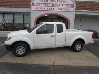 2017 Nissan Frontier King Cab *SOLD in Fremont, OH 43420