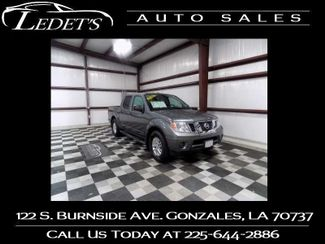 2017 Nissan Frontier in Gonzales Louisiana