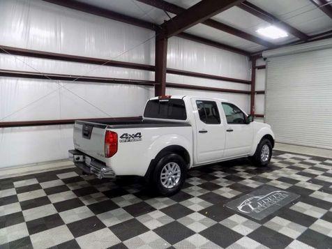2017 Nissan Frontier SV V6 - Ledet's Auto Sales Gonzales_state_zip in Gonzales, Louisiana
