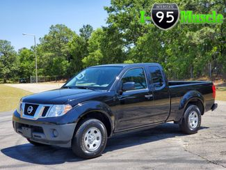 2017 Nissan Frontier S in Hope Mills, NC 28348
