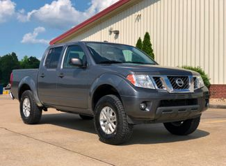 2017 Nissan Frontier SV in Jackson, MO 63755