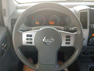 2017 Nissan Frontier SV V6 LINDON, UT 10