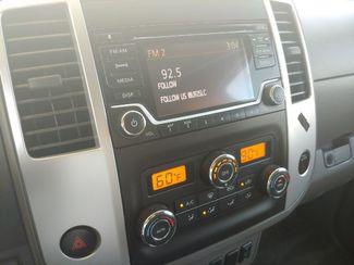 2017 Nissan Frontier SV V6 LINDON, UT 11