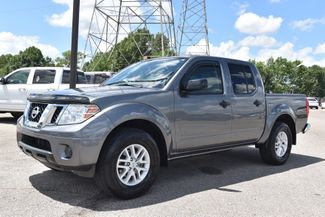 2017 Nissan Frontier SV V6 in Memphis, Tennessee 38128