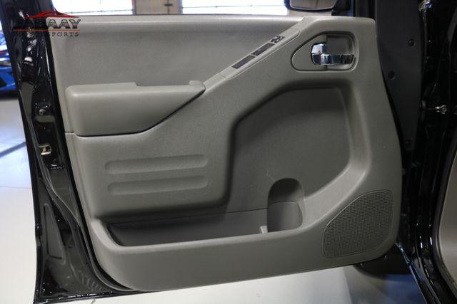 2017 Nissan Frontier SV V6 Merrillville, Indiana 23