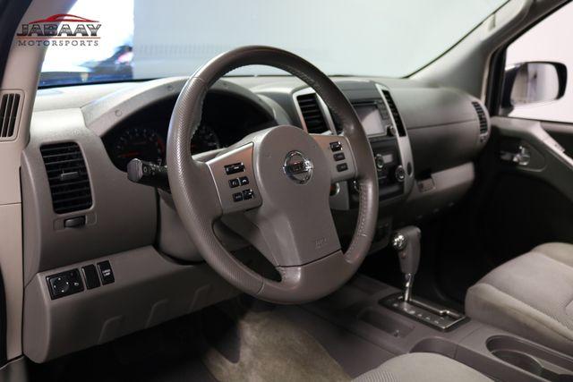 2017 Nissan Frontier SV V6 Merrillville, Indiana 9