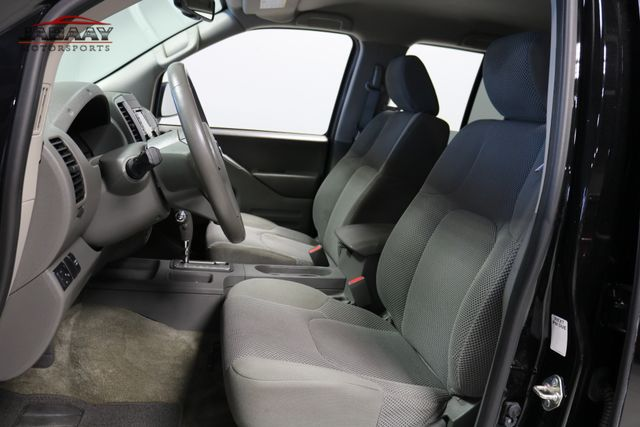2017 Nissan Frontier SV V6 Merrillville, Indiana 10