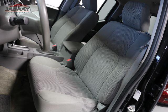 2017 Nissan Frontier SV V6 Merrillville, Indiana 11