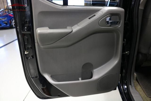 2017 Nissan Frontier SV V6 Merrillville, Indiana 25