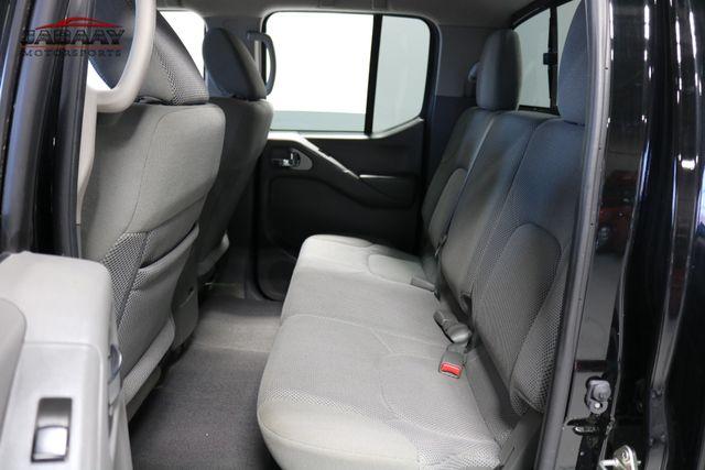 2017 Nissan Frontier SV V6 Merrillville, Indiana 12