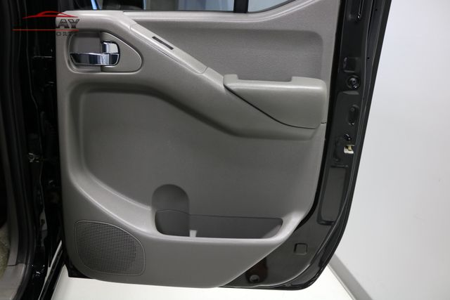 2017 Nissan Frontier SV V6 Merrillville, Indiana 26
