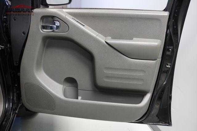 2017 Nissan Frontier SV V6 Merrillville, Indiana 24