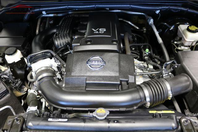 2017 Nissan Frontier SV V6 Merrillville, Indiana 8