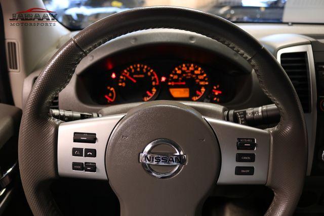 2017 Nissan Frontier SV V6 Merrillville, Indiana 17