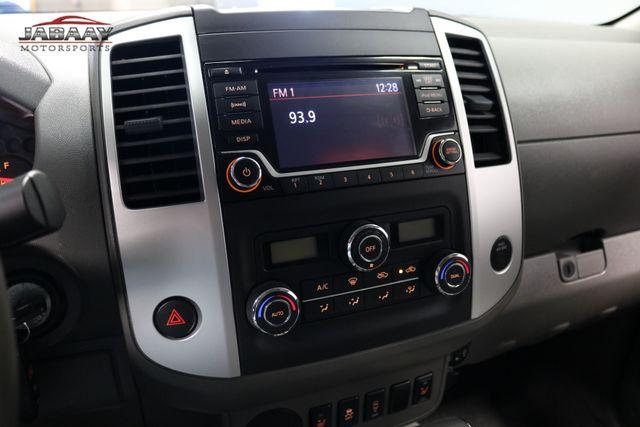 2017 Nissan Frontier SV V6 Merrillville, Indiana 19