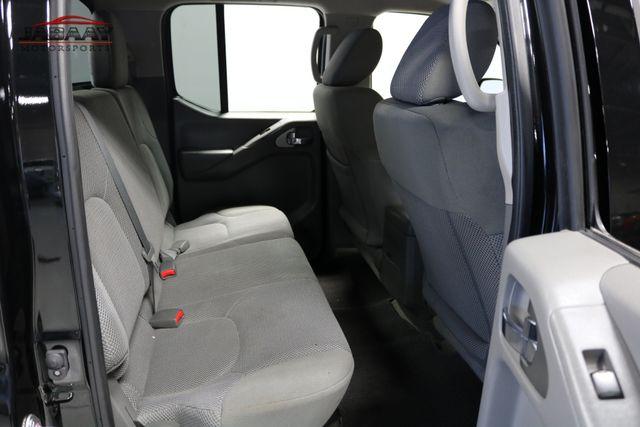 2017 Nissan Frontier SV V6 Merrillville, Indiana 13