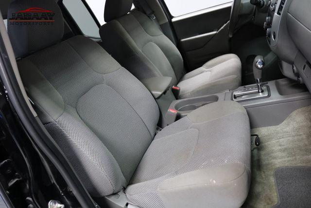 2017 Nissan Frontier SV V6 Merrillville, Indiana 14