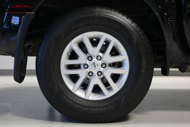 2017 Nissan Frontier SV V6 Merrillville, Indiana 45