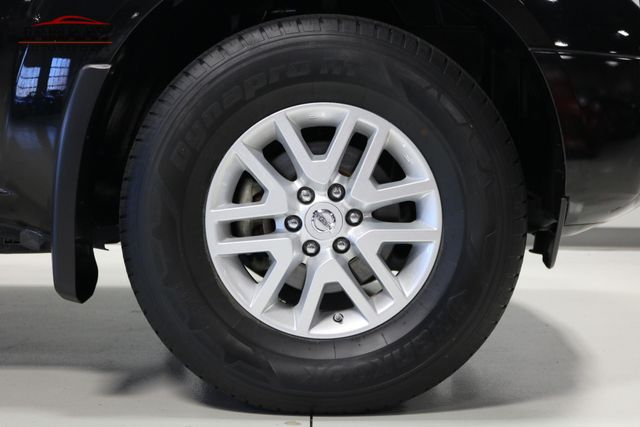 2017 Nissan Frontier SV V6 Merrillville, Indiana 46