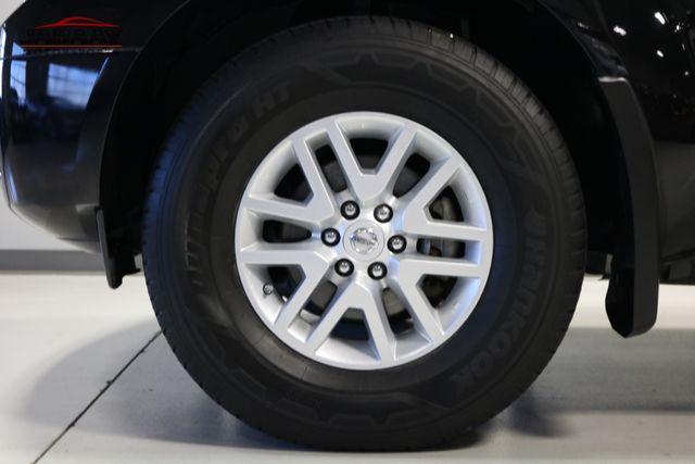 2017 Nissan Frontier SV V6 Merrillville, Indiana 43