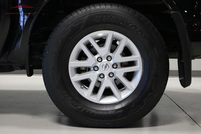 2017 Nissan Frontier SV V6 Merrillville, Indiana 44