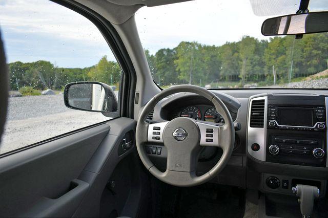 2017 Nissan Frontier S Naugatuck, Connecticut 12
