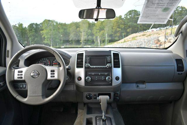 2017 Nissan Frontier S Naugatuck, Connecticut 13