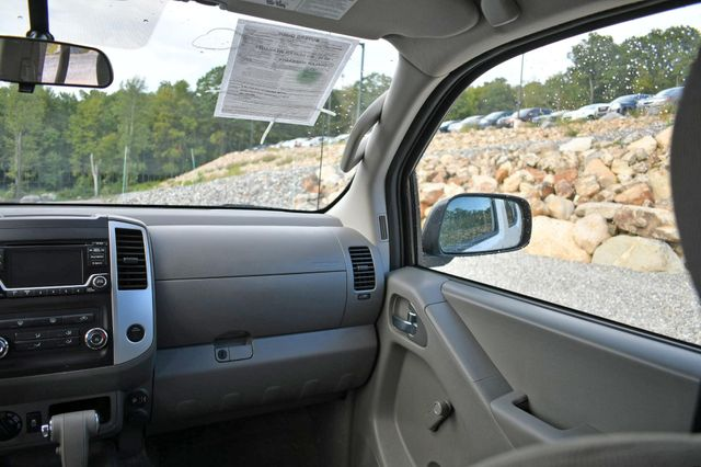 2017 Nissan Frontier S Naugatuck, Connecticut 14