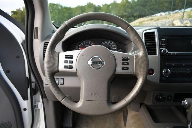 2017 Nissan Frontier S Naugatuck, Connecticut 16