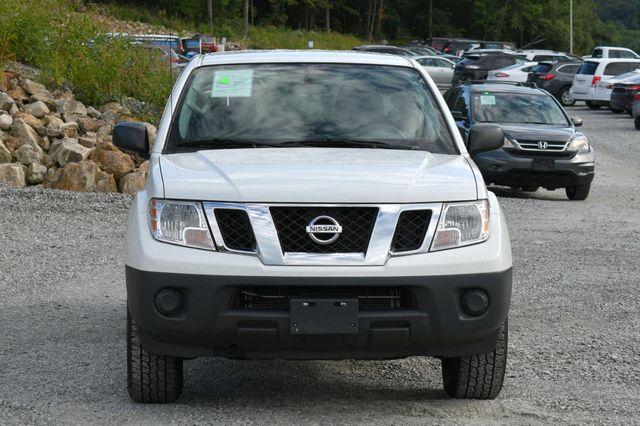 2017 Nissan Frontier S Naugatuck, Connecticut 7