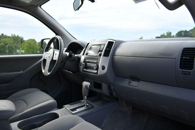 2017 Nissan Frontier S Naugatuck, Connecticut 8