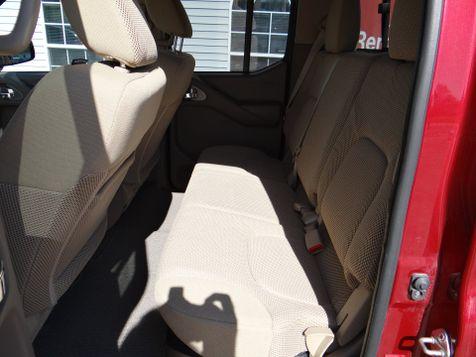 2017 Nissan Frontier SV V6 | Paragould, Arkansas | Hoppe Auto Sales, Inc. in Paragould, Arkansas