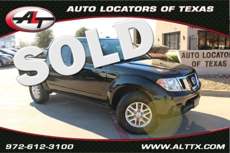 2017 Nissan Frontier SV V6 | Plano, TX | Consign My Vehicle in Plano TX
