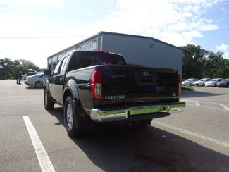 2017 Nissan Frontier SV V6 SEFFNER, Florida 11
