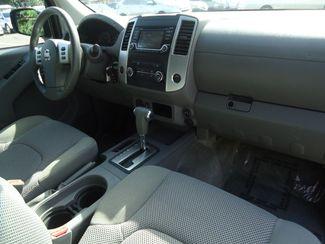 2017 Nissan Frontier SV V6 SEFFNER, Florida 19
