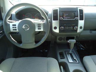 2017 Nissan Frontier SV V6 SEFFNER, Florida 22