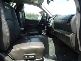 2017 Nissan Frontier PRO-4X SUNRF LTHR NAV SEFFNER, Florida 17