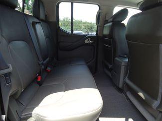2017 Nissan Frontier PRO-4X SUNRF LTHR NAV SEFFNER, Florida 18