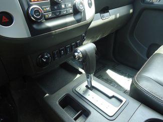 2017 Nissan Frontier PRO-4X SUNRF LTHR NAV SEFFNER, Florida 27