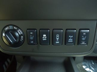 2017 Nissan Frontier PRO-4X SUNRF LTHR NAV SEFFNER, Florida 28