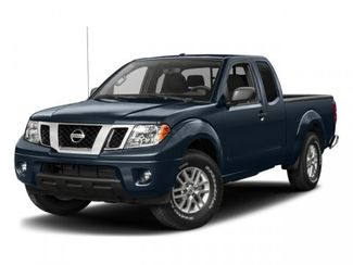 2017 Nissan Frontier SV in Tomball, TX 77375