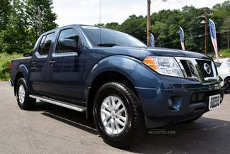 2017 Nissan Frontier SV V6 Waterbury, Connecticut 17