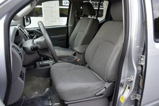 2017 Nissan Frontier SV V6 Waterbury, Connecticut 10